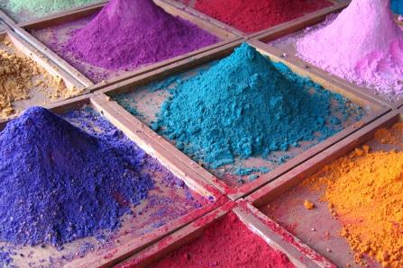 Rivoluzione nel campo del colore professionale per capelli