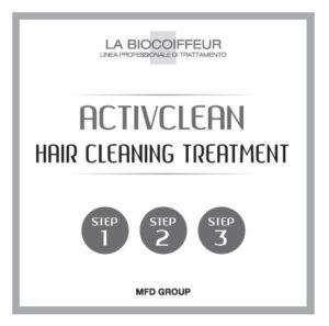 trattamento purificante capelli